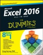 Excel X All-In-One For Dummies