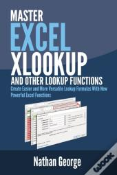 Excel Xlookup And Other Lookup Functions