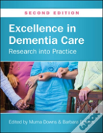 Excellence In Dementia Care