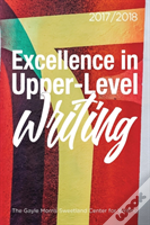 Excellence In Upper-Level Writing 2017/2018