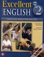 Excellent English 2 Student Book With Au