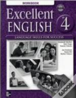 Excellent English Workbook 4