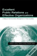 Excellent Public Relations And Effective Organizations