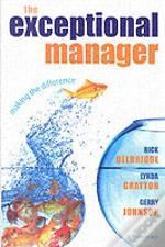 Exceptional Manager