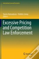 Excessive Pricing And Competition Law Enforcement
