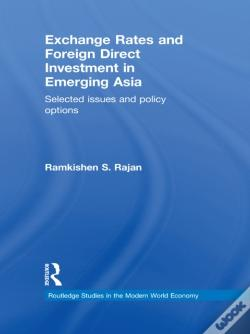 Wook.pt - Exchange Rates And Foreign Direct Investment In Emerging Asia