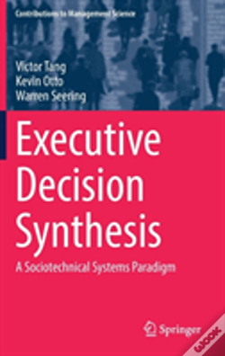Wook.pt - Executive Decision Synthesis