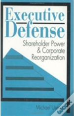 Executive Defense