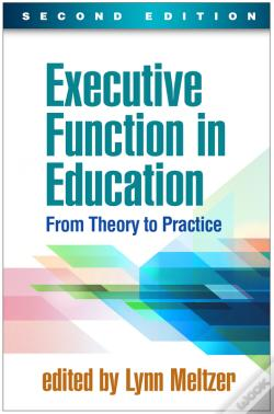 Wook.pt - Executive Function In Education, Second Edition