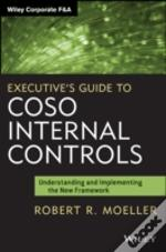 Executive'S Guide To Coso Internal Controls