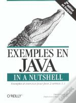 Exemples En Java In A Nutshell ; 2e Edition