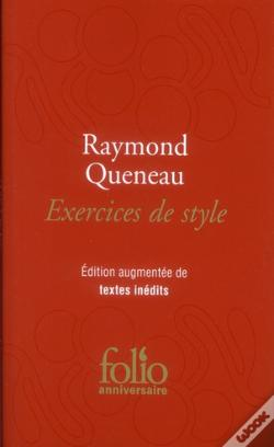 Wook.pt - Exercices De Style