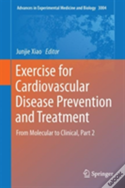 Wook.pt - Exercise For Cardiovascular Disease Prevention And Treatment