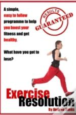 Exercise Resolution Standard Edition