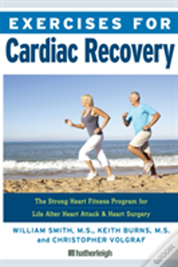 Wook.pt - Exercises For Cardiac Recovery