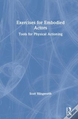 Wook.pt - Exercises For Embodied Actors