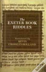 Exeter Book Of Riddles