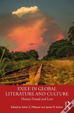 Wook.pt - Exile In Global Literature And Culture
