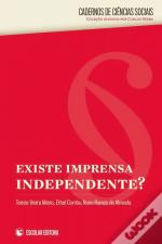 Existe Imprensa Independente?