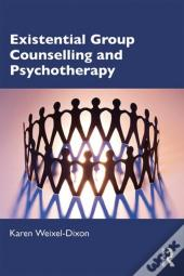 Existential Group Counselling And Psychotherapy