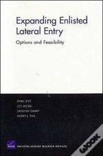Expanding Enlisted Lateral Entry
