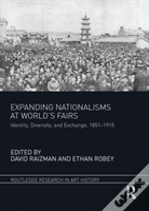 Expanding Nationalisms At World Fairs