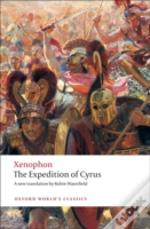 Expedition Of Cyrus