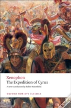 Wook.pt - Expedition Of Cyrus