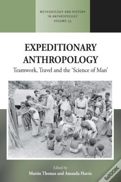 Wook.pt - Expeditionary Anthropology