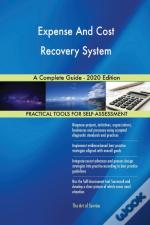 Expense And Cost Recovery System A Compl