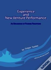 Experience And New Venture Performance