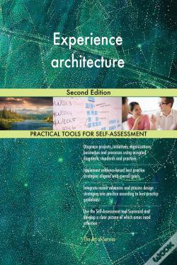 Wook.pt - Experience Architecture Second Edition