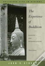 Experience Of Buddhism 3e