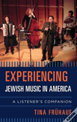 Wook.pt - Experiencing Jewish Music In Acb
