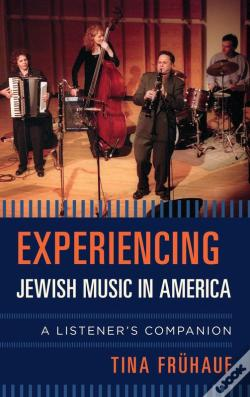 Wook.pt - Experiencing Jewish Music In America