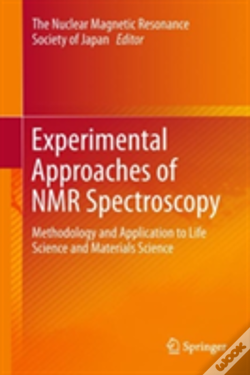 Wook.pt - Experimental Approaches Of Nmr Spectroscopy