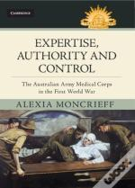 Expertise, Authority And Control