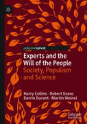 Experts And The Will Of The People