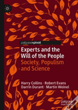 Wook.pt - Experts And The Will Of The People