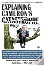 Explaining Cameron'S Catastrophe