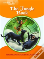 Explor 4 Jungle Book