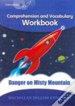 Explorers Level 6comprehension And Vocabulary Workbook