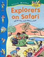 Explorers On Safari