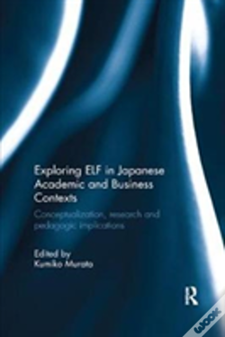 Wook.pt - Exploring Elf In Japanese Academic And Business Contexts
