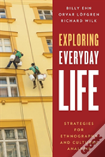 Exploring Everyday Life Stratepb