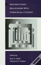 Exploring Family Relationships With Other Social Contexts