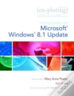 Exploring Getting Started With Microsoft Windows 8.1.1