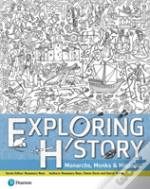 Exploring History Student Book 1