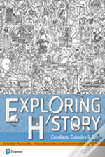 Exploring History Student Book 2