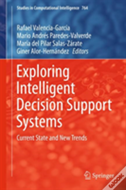 Wook.pt - Exploring Intelligent Decision Support Systems